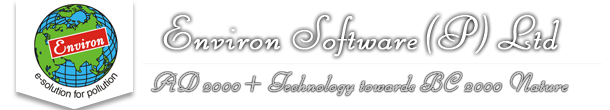 Environ Software Pvt Ltd